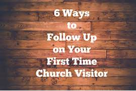 6 Ways To Follow Up On First Time Church Visitors Church Fundraising Ideas On Pinterest Fundraising Ideas Best 25 Thank You Letter Ideas That You Will Like On Pastor Appreciation Letter Sample For A Book Just B CAUSE