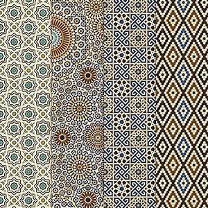 Bettwäsche Orientalisches Muster : 1000 ideen zu marokkanische muster auf pinterest marokkanische fliesen marokkanische ~ Whattoseeinmadrid.com Haus und Dekorationen