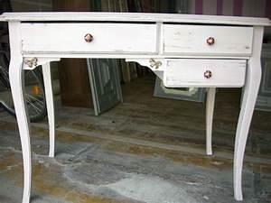 Petit bureau blanc. petit bureau pas cher kennedy bureau blanc achat