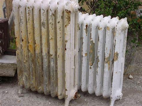 remplacement radiateur chauffage central acier ou forum d entraide