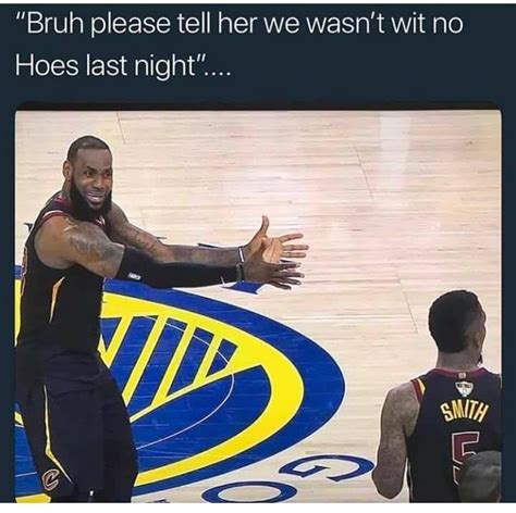 Jr Smith Meme - j r smith s 2018 nba finals game 1 goof inspired tons of hilarious memes celebrities fashion