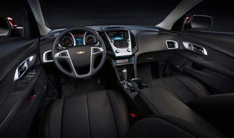 2016 Chevrolet Equinox | GM Authority
