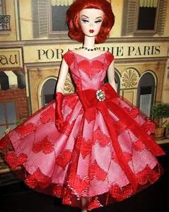 17 Best images about A Barbie fashion thread - VALENTINE ...