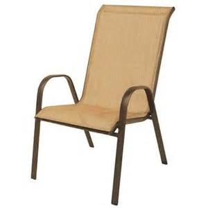 sienna table and sling chair true value