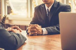 How To Negotiate Salary After Job Offer How To Negotiate Salary In An Interview Robert Half