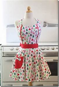 Christmas Laundry Gifts Aprons Mama s Laundry Talk