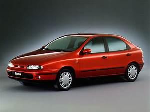 Fiat Brive : fiat brava 182 1 6 16v 103 hp ~ Gottalentnigeria.com Avis de Voitures