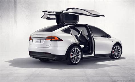 Check spelling or type a new query. Tesla Model X Electric SUV Unveiled By Elon Musk