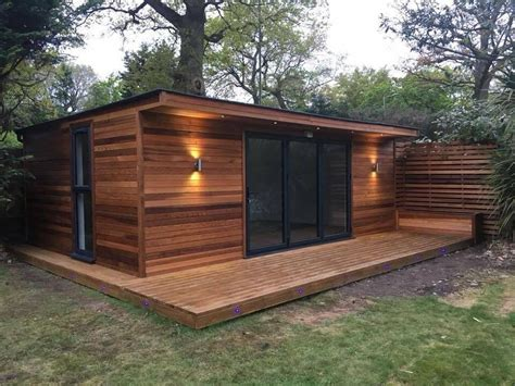garden building studio grany anex garden office shed