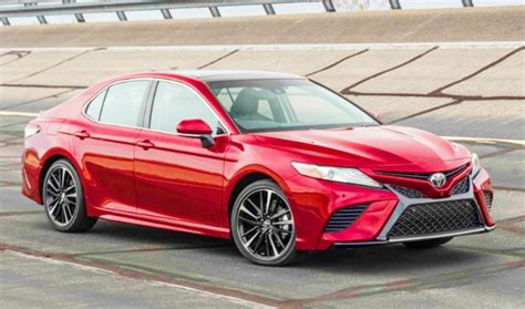 toyota camry 2020 2020 toyota camry review and price toyota models