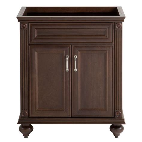 Home Decorators Collection Home Depot Cabinets by Home Decorators Collection Annakin 30 In W Bath Vanity