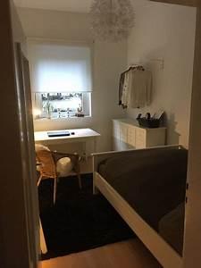 Lichterkette Im Zimmer : dieses wg zimmer ist eine tolle mischung aus modern gem tlich stilbewusst und girly besondere ~ Markanthonyermac.com Haus und Dekorationen