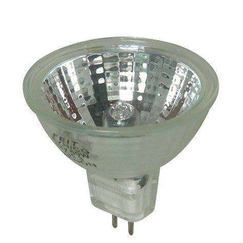 globe electric 50 watt soft white gu10 base mr16 halogen