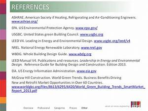 Leadership In Energy And Environmental Design