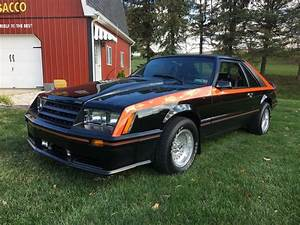1979 Ford Mustang Hatchback Fox Body – Specialty Cars Limited