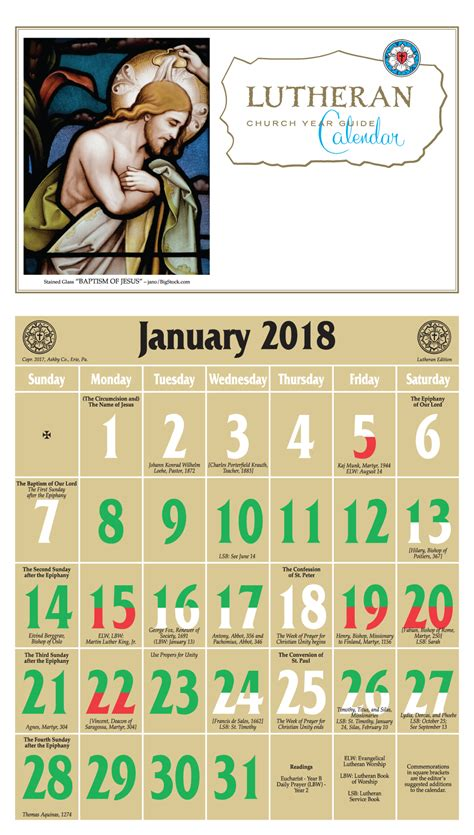 year church year calendar littledelhisfus