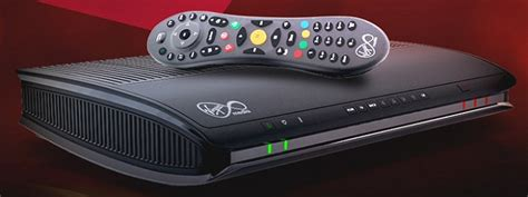 isp virgin media uk launch tivo powered broadband video