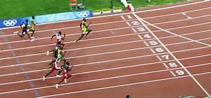 Usain Bolt nuovo record del mondo sui 100 metri ...