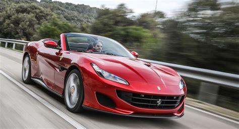 Ferrari Portofino (2018) Infos, Daten, Marktstart, Preis