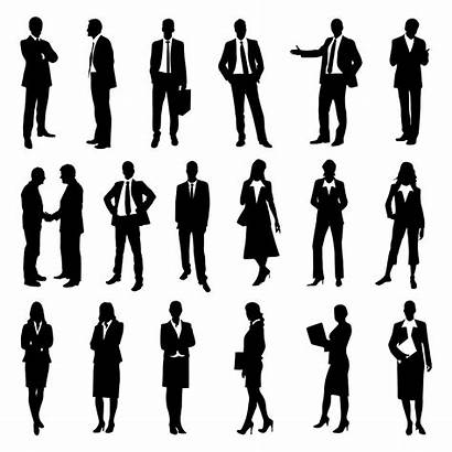 Professionalism Workplace Business Silhouettes Human Today Fotolia