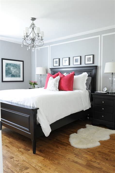 black painted bedroom pleasing pottery barn kids paint with white duvet cover 10867 | vancouver pottery barn kids paint with rectangular novelty rugs bedroom traditional and black white gray walls