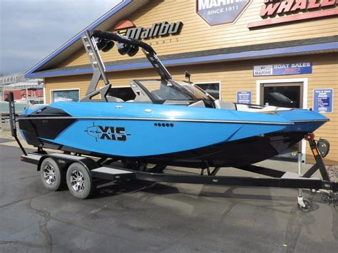 New Axis Boats by 2017 New Axis Research A20 Ski And Wakeboard Boat For