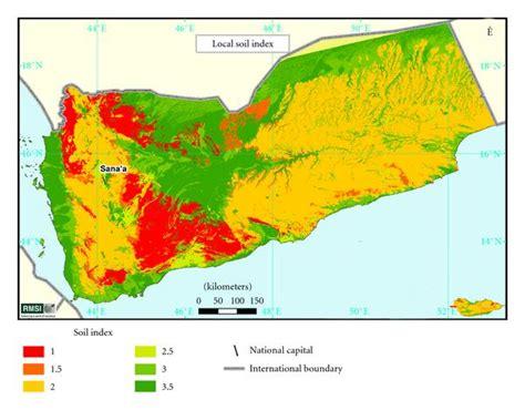 Probabilistic Seismic Hazard Analysis for Yemen : Figure 9