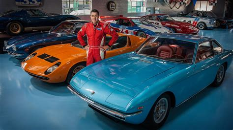How Adam Carolla Became the World's Greatest Paul Newman