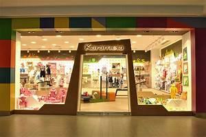 Karamela children clothing store by OSO Architects ...