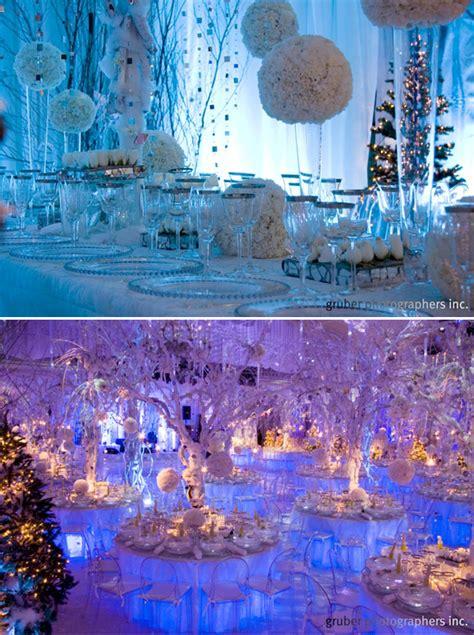 Stunning New York Fall And Winter Weddings