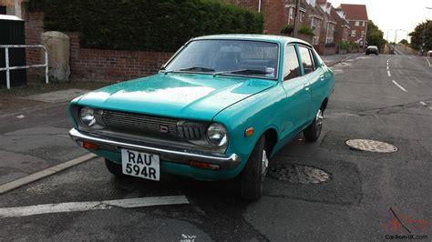 Datsun 120y by 1977 Datsun 120y