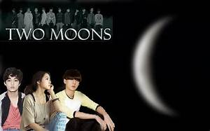 Two Moons EXO - Pics about space