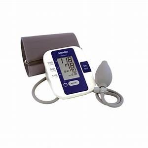 Buy Omron - Manual Inflation Bp Monitor