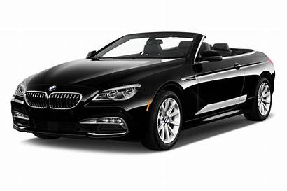 Bmw Convertible Series 640i Door Coupe Cars