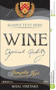 10 wine label vector images vector wine label templates With create wine labels online