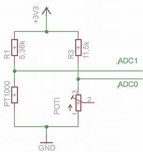 Pt100 Temperatur Berechnen Formel : pt1000 senor auslesen mit atmega1284p ~ Themetempest.com Abrechnung