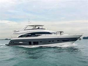 2014 Princess 88 Motor Yacht Power Boat For Sale Www