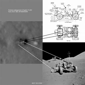 NASA - Skimming the Moon