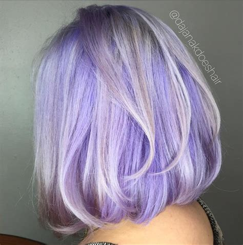 23 Stunning Purple Hair Color Ideas Anyone Can Rock