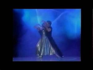 Patrick Swayze — beautiful dance performance with his wife ...
