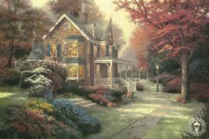 fonds d ecrans cottages page 6