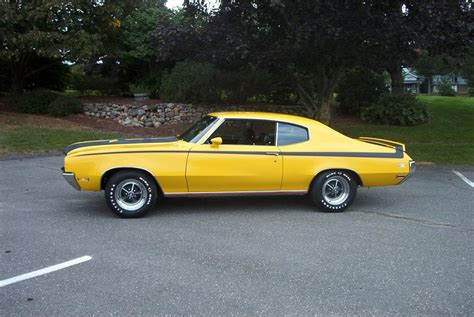 Buick Gsx Stage 2 by 1970 Buick Gsx Stage 1 2 Door Coupe 93696