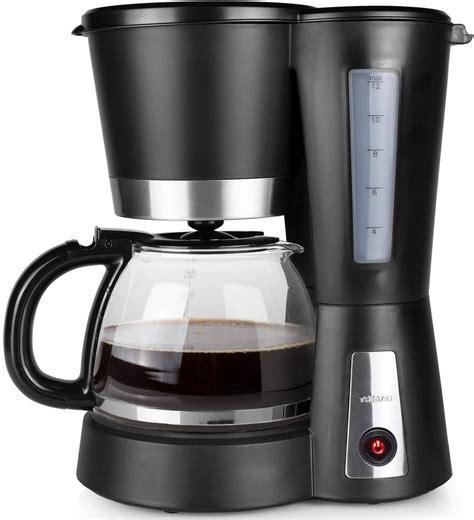 tristar filterkaffeemaschine kaffeemaschine cm