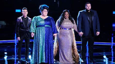 Here we have got an amazing update on the voice 2019 season 16 finale voting votes details. Watch The Voice Episode: Live Finale, Part 2 - NBC.com