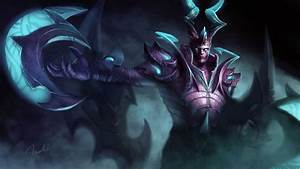 Terrorblade (Corrupted Lord set) - DOTA 2 Wallpapers