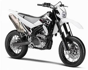 Yamaha Wr250x  U201908