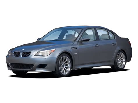 2006 Bmw 5-series Reviews And Rating