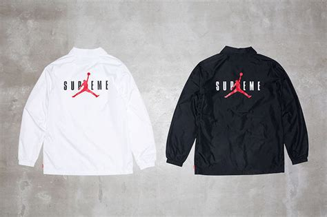 Supreme Clothing Line by Supreme Air Brand Clothing Sneakerfiles