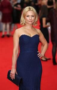 "Myanna Buring - BAFTA Celebrates 'Downton Abbey' ""Downton ..."