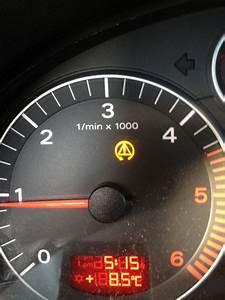 Voyant Batterie Allumé : voyant audi a4 id e d 39 image de voiture ~ Gottalentnigeria.com Avis de Voitures
